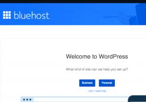 WordPress offer their help.